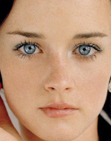 ~butterfly eyes~ [ the Lovelies Eyes ] Abbie Cornish