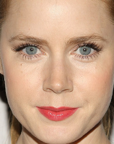 Amy Adams's Face