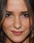 Addison Timlin's lips