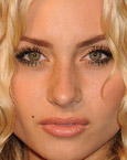 Alyson Michalka's Eyes