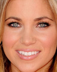 Amber Lancaster's Face