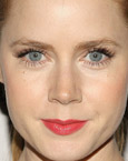 Amy Adams's Eyes