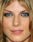 Angela Lindvall's Eyes