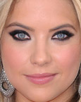 Ashley Benson's Face