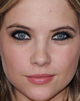 Ashley Benson's Eyes