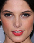 Ashley Greene's Lips