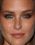 Bar Refaeli's Eyes