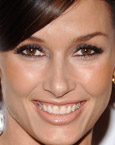 Bridget Moynahan's Eyes