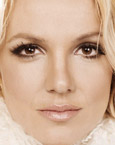 Britney Spears's Face