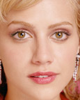 Brittany Murphy's Lips