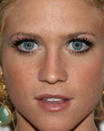 Brittany Snow's Eyes