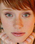 Bryce Dallas Howard's Face