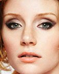 Bryce Dallas Howard's Eyes