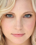 Candice Accola's Face