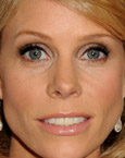 Cheryl Hines's Face