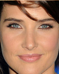 Cobie Smulders's Lips