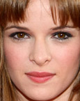 Danielle Panabaker's Face