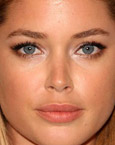 Doutzen Kroes's Face