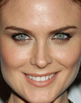 Emily Deschanel's Lips