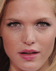 Erin Heatherton's Lips