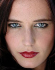Eva Green's Eyes