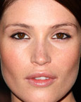 Gemma Arterton's Face