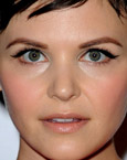 Ginnifer Goodwin's Face