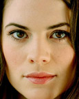 Hayley Atwell's Eyes