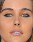Isabel Lucas's Face
