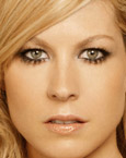 Jenna Elfman's Eyes