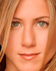 Jennifer Aniston's Face