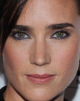Jennifer Connelly's Eyes