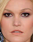 Julia Stiles's Face