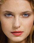 Kate Bock's Face