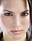 katrina law's eyes