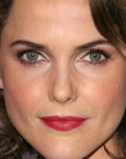 Keri Russell's Face