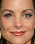 Kimberly Williams's Face