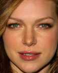 Laura Prepon's Lips