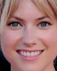 Laura Ramsey's Eyes