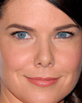 Lauren Graham's Face