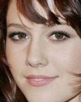 Mary Elizabeth Winstead's Face