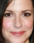 Mary Louise Parker's Lips