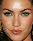 Megan Fox's Eyes