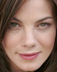 Michelle Monaghan's Face