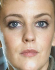 Miranda Raison's Lips
