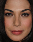 Moran Atias's Face