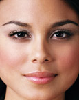 Nathalie Kelley's Face