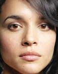 Norah Jones's Eyes