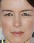 Olivia Williams's Eyes