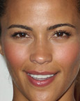 Paula Patton's Lips